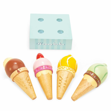 Picture of Le Toy Van® Ice Creams