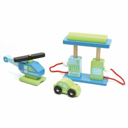 Picture of Le Toy Van® Le Grand Garage