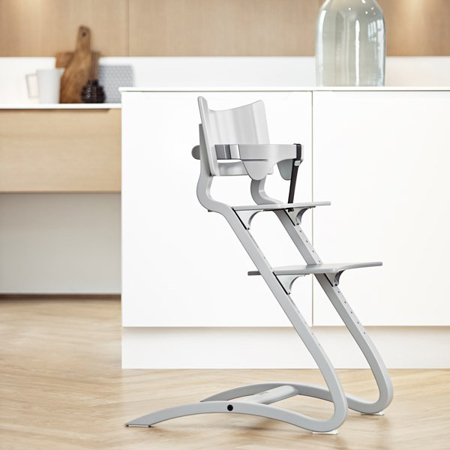 Picture of Leander® High Chair Grey