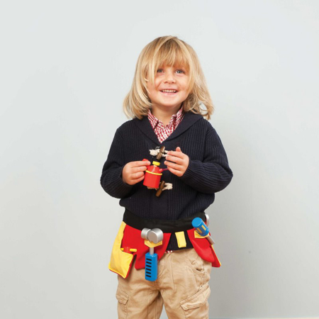Picture of Le Toy Van® Tool Belt