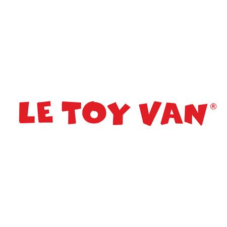 Picture of Le Toy Van® Big Wooden Crane