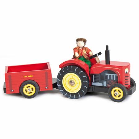 Picture of Le Toy Van® Bertie's Tractor