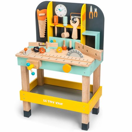 Picture of Le Toy Van® Alex's Work Bench