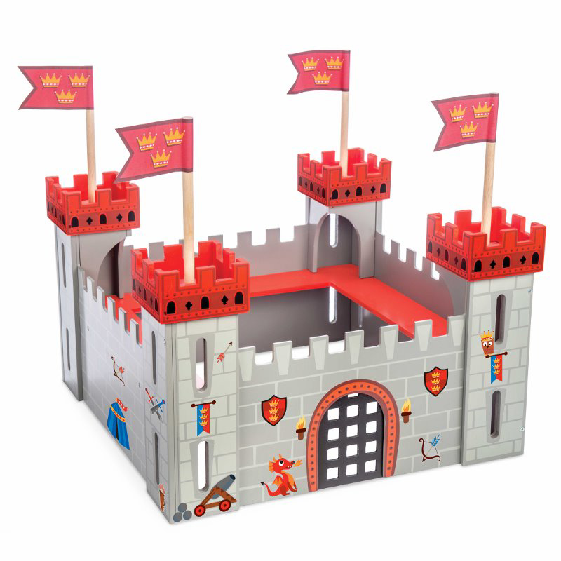 Picture of Le Toy Van® My First Castle
