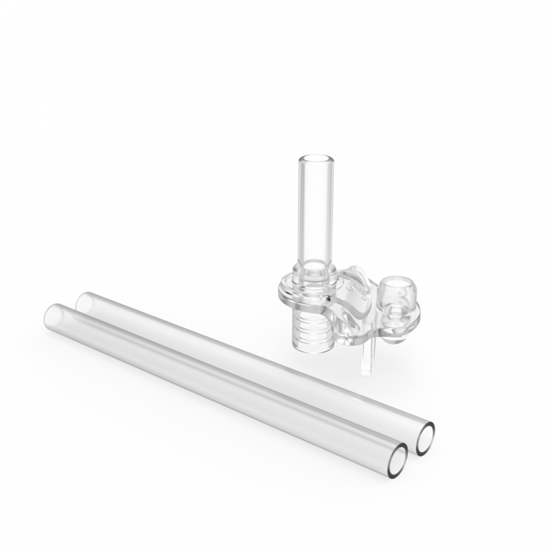 Picture of Twistshake® 2x Straw + 1x Straw Cup Seal