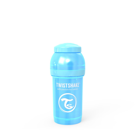 Picture of Twistshake® Anti-Colic 180ml Pearl Blue