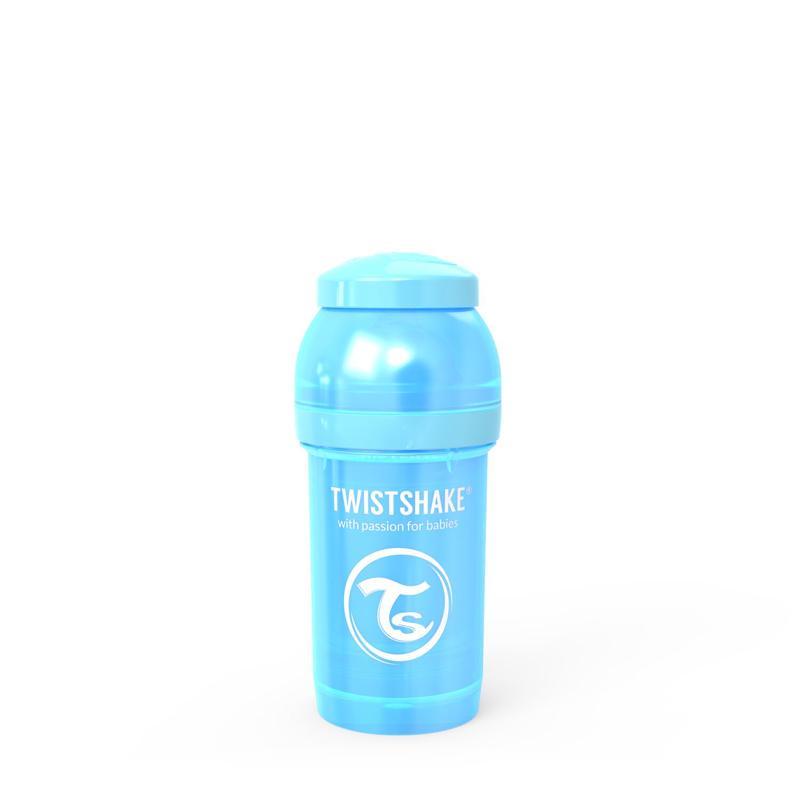 Picture of Twistshake® Anti-Colic 180ml Pearl Blue
