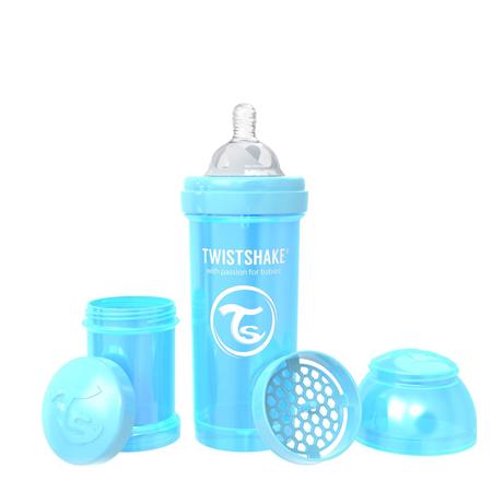 Twistshake® Anti-Colic 260ml Pearl Blue