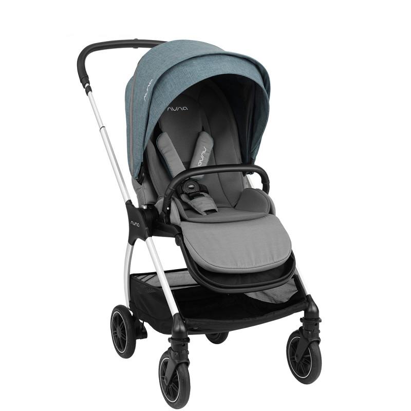 Picture of Nuna® Otroški voziček Triv™ Sapphire