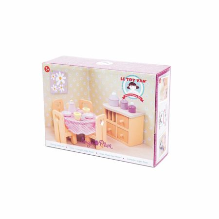 Picture of Le Toy Van® SugarPlum Dining Room