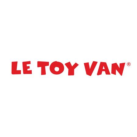 Picture of Le Toy Van® SugarPlum Bedroom