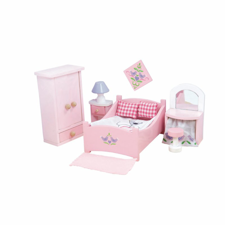 Picture of Le Toy Van® SugarPlum Bedroom