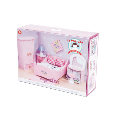 Le Toy Van® SugarPlum Bedroom
