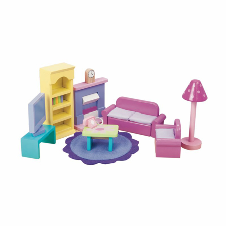 Picture of Le Toy Van® SugarPlum Sitting Room