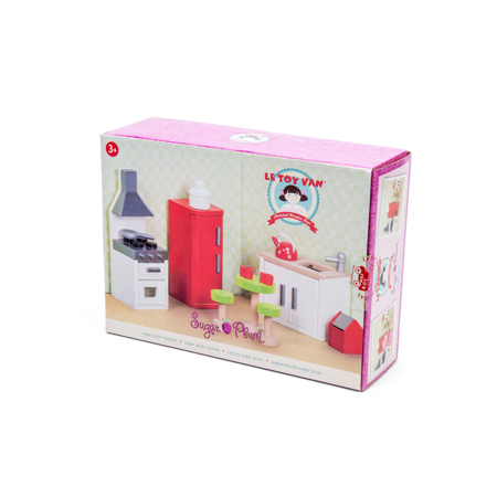 Picture of Le Toy Van® SugarPlum Kitchen