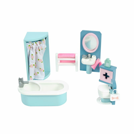 Picture of Le Toy Van® Daisylane Bathroom