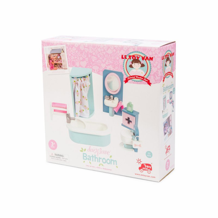 Le Toy Van® Daisylane Bathroom
