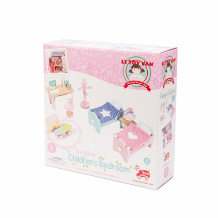Le Toy Van® Daisylane Children's Bedroom