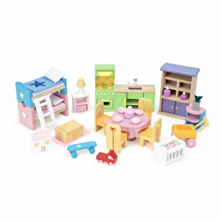 Picture of Le Toy Van® Starter Furniture Set