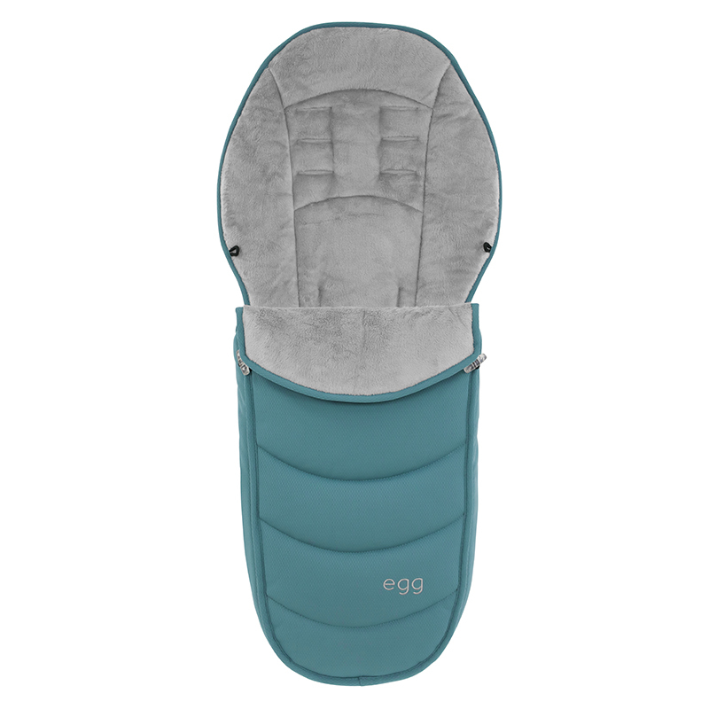 Picture of Egg by BabyStyle® Footmuff Cool Mist