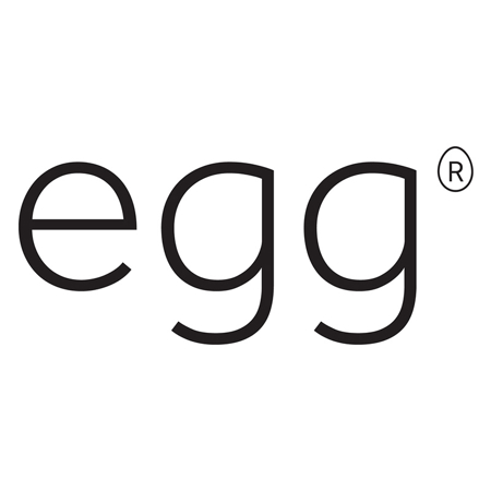 Picture of Egg by BabyStyle® Thermal Shopping Basket