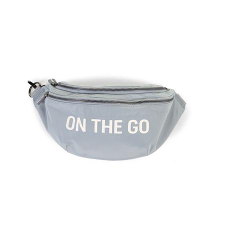 Childhome® Banana Bag On the Go Grey