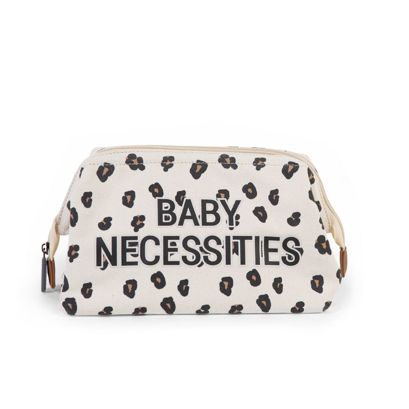 Picture of Childhome® Baby necessities Canvas Leopard