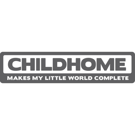 Picture of Childhome® Family bag Light Grey