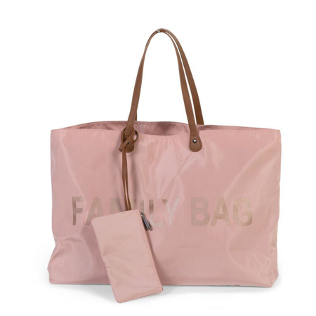 Picture of Childhome® Family bag Pink