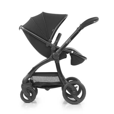 Picture of Egg by BabyStyle® Stroller Just Black