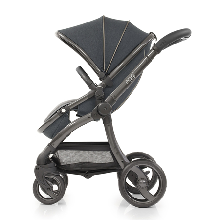 Picture of Egg by BabyStyle® Stroller Carbon Grey