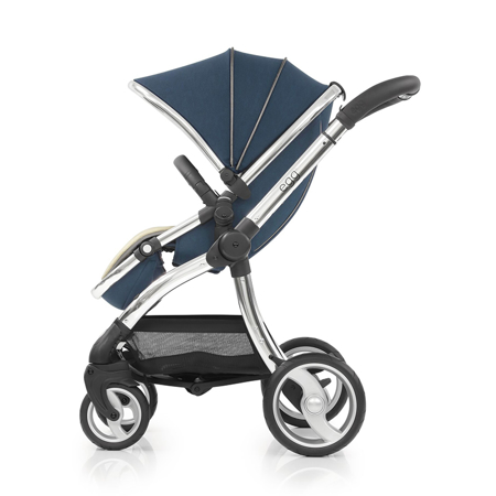 Picture of Egg by BabyStyle® Stroller Deep Navy