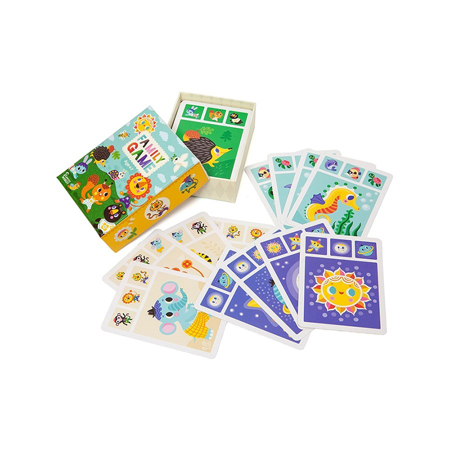 Picture of Petit Monkey® Family game