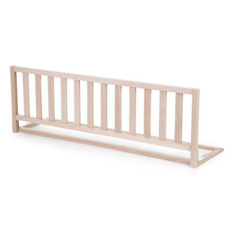 Picture of Childhome® Bed rail 120cm Beech Natural