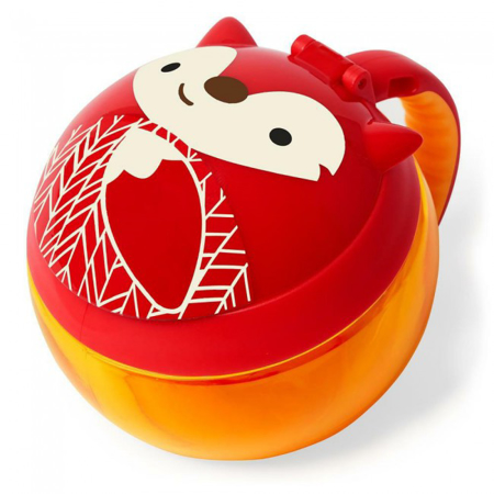 Picture of Skip Hop® Snack Cup Fox
