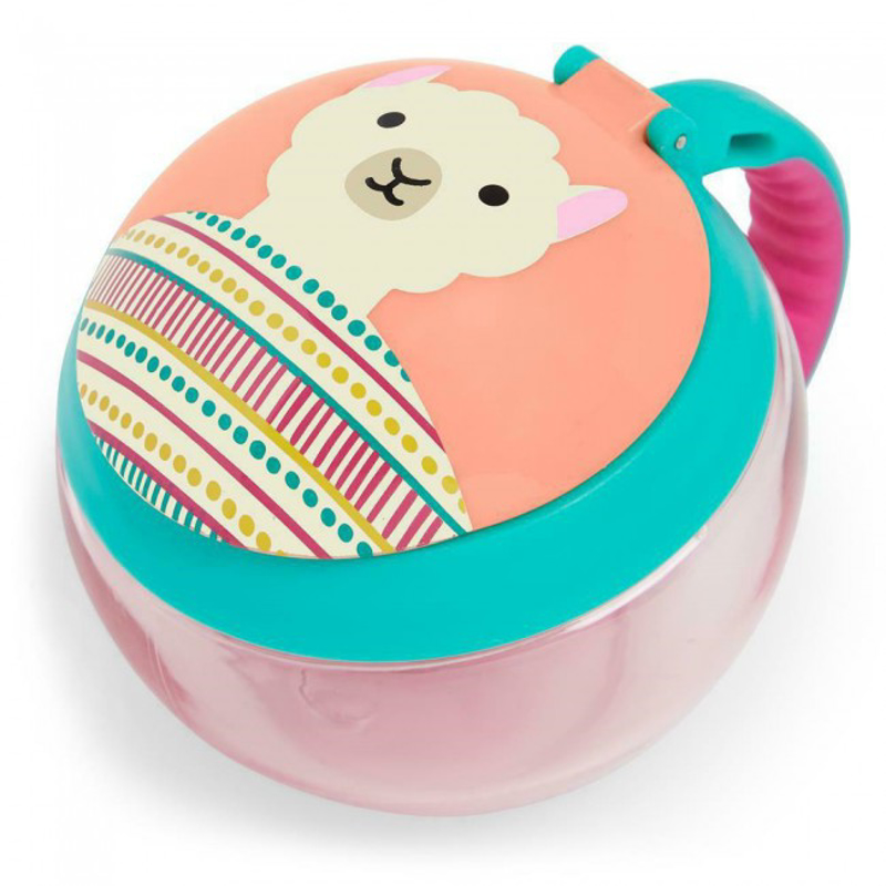 Picture of Skip Hop® Snack Cup Lama