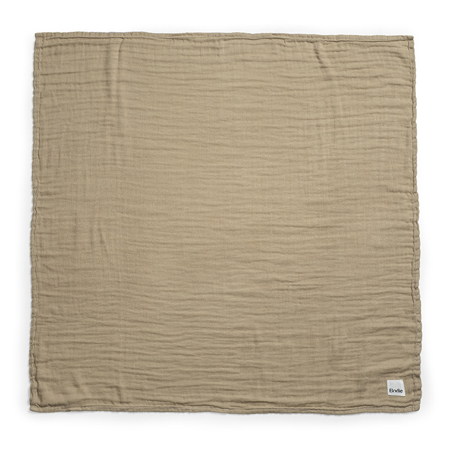 Picture of Elodie Details® Bamboo Muslin Blanket Warm Sand