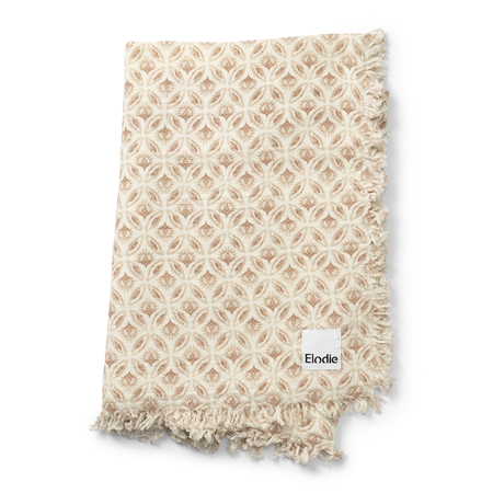 Picture of Elodie Details Soft Cotton Blanket - Sweet Date
