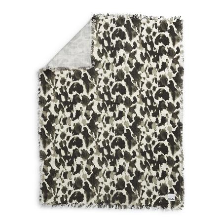 Picture of Elodie Details Soft Cotton Blanket - Wild Paris