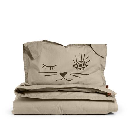 Elodie Details® Crib Bedding Set Kindness Cat (100x130)