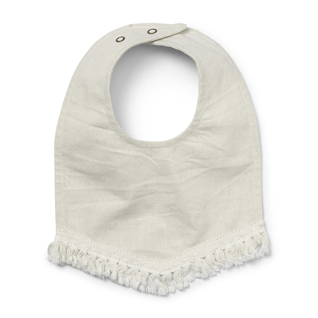 Picture of Elodie Details®  Drybib Lilly White