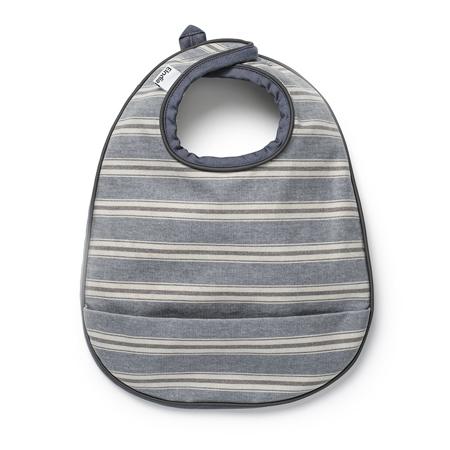Picture of Elodie Details® Baby Bib Sandy Stripe