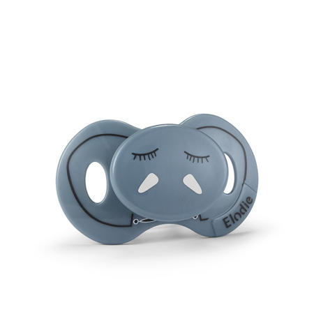 Picture of Elodie Details® Newborn Pacifier Humble Hugo