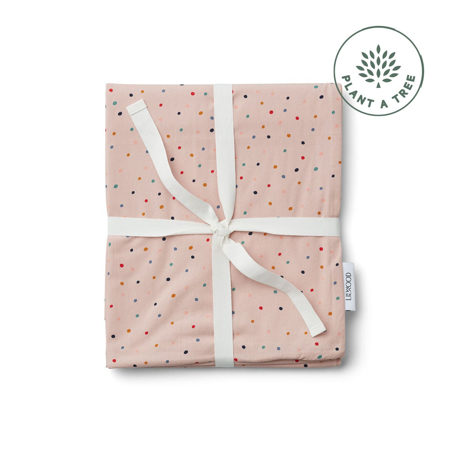 Picture of Liewood® Bed Linen Baby - Confetti Mix 70x100