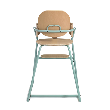 Picture of Charlie Crane® TIBU High Chair Blue