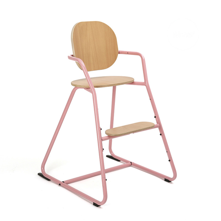 Picture of Charlie Crane® TIBU High Chair Pink