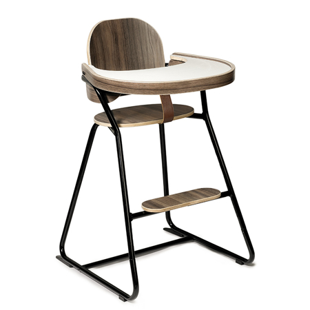 Picture of Charlie Crane® Table Tray for TIBU Chair Black Edition