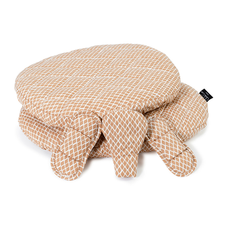 Picture of Charlie Crane® Diamond Toast Cushions