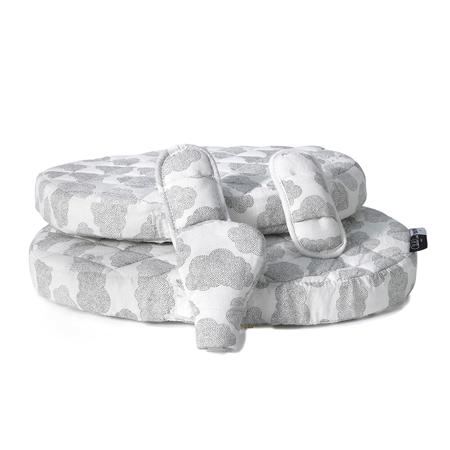 Picture of Charlie Crane® Diamond Moumout Cloud Cushions