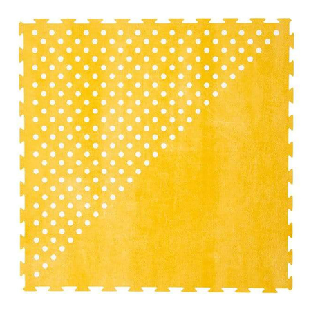 Picture of Toddlekind® Prettier Playmat Mustard Flower